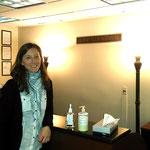 Kinder- und Jugendlichenpsychotherapeutin Franziska Schwartz
