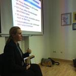 Dipl.-Psych. und Psychologische Psychotherapeutin Kristina Krause in Würzburg