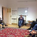 Dipl.-Psych. und Psychologischer Psychotherapeut Burkhard Hoellen in Würzburg