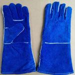 Model L1052P 2-Piece Back, 14' Long, Gray Edge, Grade B/C Cowhide Leather