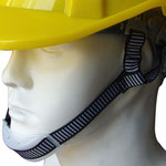 Model HCS004 4-Point Chin Strap, for Seriess #101, #117, #141 Helmets