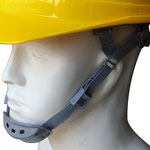 Model HCS003 4-Point Chin Strap, for Series #108, #109, #110 Helmets