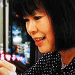 鈴木 美智子です。よろしくお願いします。