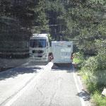 Llogora Pass