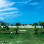 Camp Dion Albanien