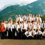 1996 - Eidgenössisches Musikfest in Interlaken
