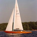 Flensburger Förde 1997