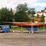 Risör 1997
