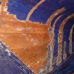 U-Schiff: Planken wie neu