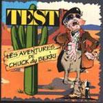 Les aventures de Chuck Du Berri