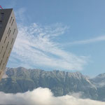 Das Wolkenschiff