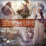 Hype um Elysium: Bald erscheint das Spiel vom Verlag Space Cowboys