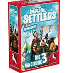 Imperial Settlers - Die magische 3