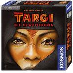 Targi- Die Erweiterung