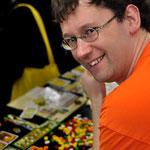 Uwe Rosenberg (Spieleautor)