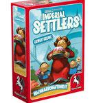 Imperial Settlers - Nachbarschaftshilfe