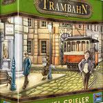 Trambahn (Lookout Spiele)