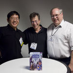 Autoren: Wei-Hwa Huang (links), Thomas Lehmann (rechts)