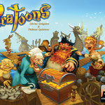 Spiel Piratoons