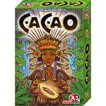 """Das Brettspiel """"Cacao"""""""