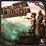"""ebenfalls vom gleichen Verlag """"Robinson Crusoe"""""""