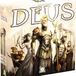 Deus (das Grundspiel)
