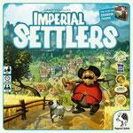 Imperial Settlers (Brettspiel)