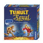 Tumult Royal von Klaus und Benjamin Teuber