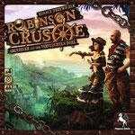 Robinson Crusoe (Brettspiel)