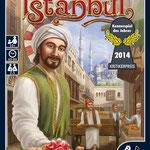Istanbul (Kennerspiel 2014)