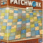 Patchwork (Lookout Spiele)