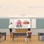 未来を学ぶ教室