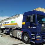 Décoration de camion adhésif K9 (maquette K9)