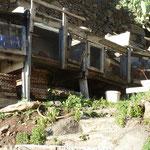 La Gomera, Hühnerhaltung, 2016-02-14