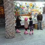 Lo Gomera, Kinder, 2016-02-13
