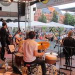 Radio Europa auf Tour in Österreich