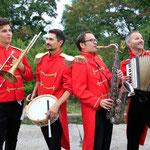 Marching Band Ensemble