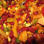 Tortilla-Salat