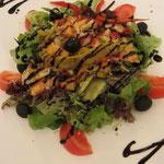 Ein Gedicht von einem Römischen Salat!