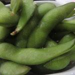 Nr. 24 Edamame (grüne junge Sojabohnen)