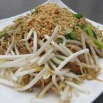 Pad thai (vegetarisch)