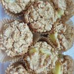 Ananas-Kokos-Muffins (glutenfrei)