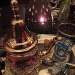 Marokkanischer Pfefferminztee