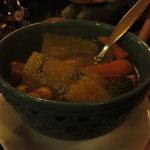 Soße zum Couscous