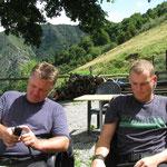 Quad-Tour Tessin