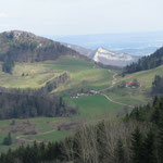Quad-Tour Belchen
