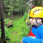 Abenteuer Seilbahn