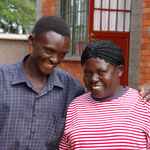 2009 Jacob und Jane. Unsere verlässlichen Mitarbeiter