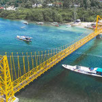 Nusa Ceningan land for sale by owner