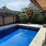 Ungasan villa for rent by owner